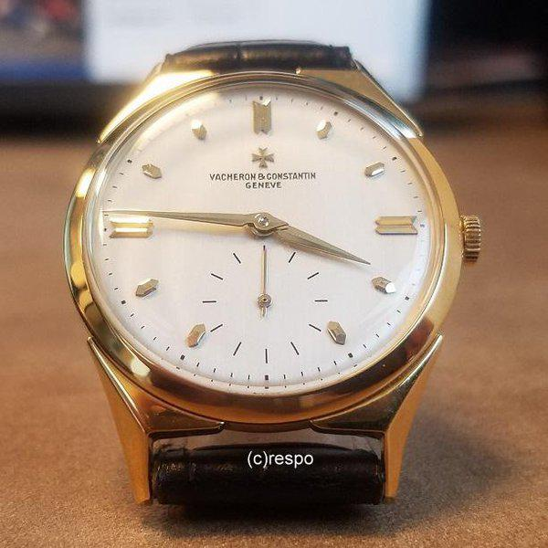 FS: Vacheron & Constantin Chronometre Royal from 1957 PRICE REDUCED 3