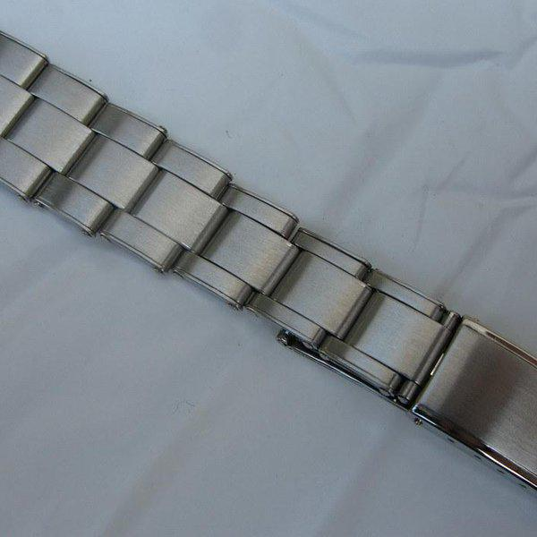 FS: Extra rare Rolex straight-end Rivet bracelet from 1953 - Good for JCK 6036, 6236 etc 3