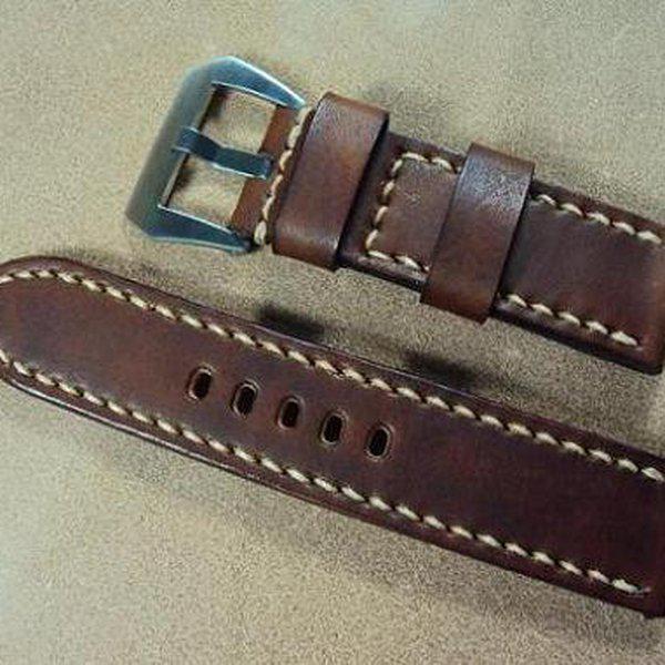 FS: Panerai custom straps A480~A494 include crocodile straps,olive green & dark gray straps. Cheergiant straps 3