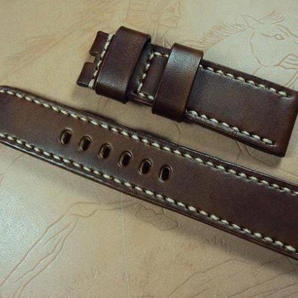 FS: Panerai custom straps A480~A494 include crocodile straps,olive green & dark gray straps. Cheergiant straps 17