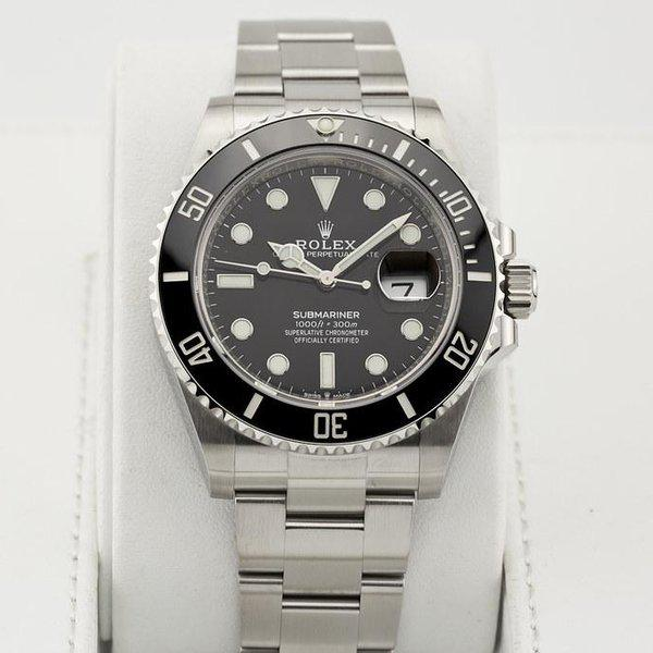 fsot - Rolex Submariner - Date - 41mm - Ceramic - 126610LN ( brand new / 2020 ) 3
