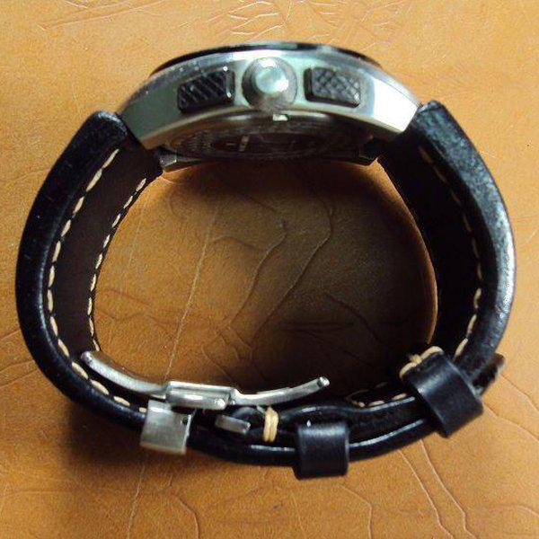 FS:Some custom straps Svw525~Svw533 include HUMVEE,Jacques Lemans F1,JLC,Montblanc,Rolex,skagen. Cheergiant straps  6