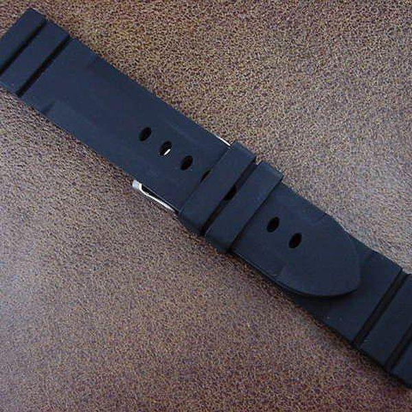 FS: OUTSTANDING VALUES on Europelli Straps:  Calf, Rubber, ZULU, NATO & Accessories 3