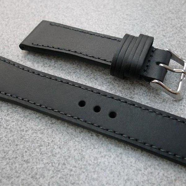F/S - 18, 20 and 22 mm hand made straps 31