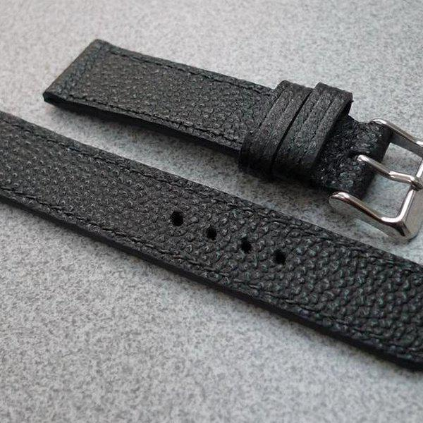 F/S - 18, 20 and 22 mm hand made straps 10