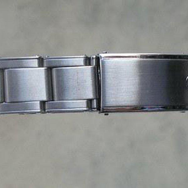FS: Extra rare Rolex straight-end Rivet bracelet from 1953 - Good for JCK 6036, 6236 etc 18