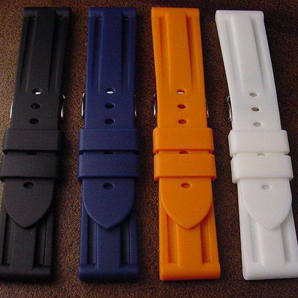 FS: OUTSTANDING VALUES on Europelli Straps:  Calf, Rubber, ZULU, NATO & Accessories 1